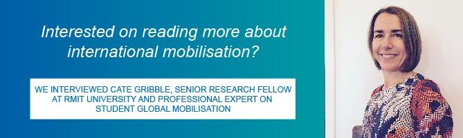 Click here to read our interview with Dr Cate Gribble, Senior Research Fellow at RMIT