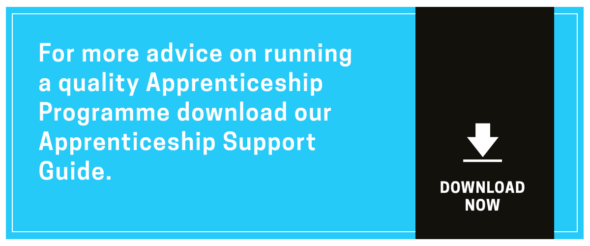 Tribal Apprenticeship Support Guide