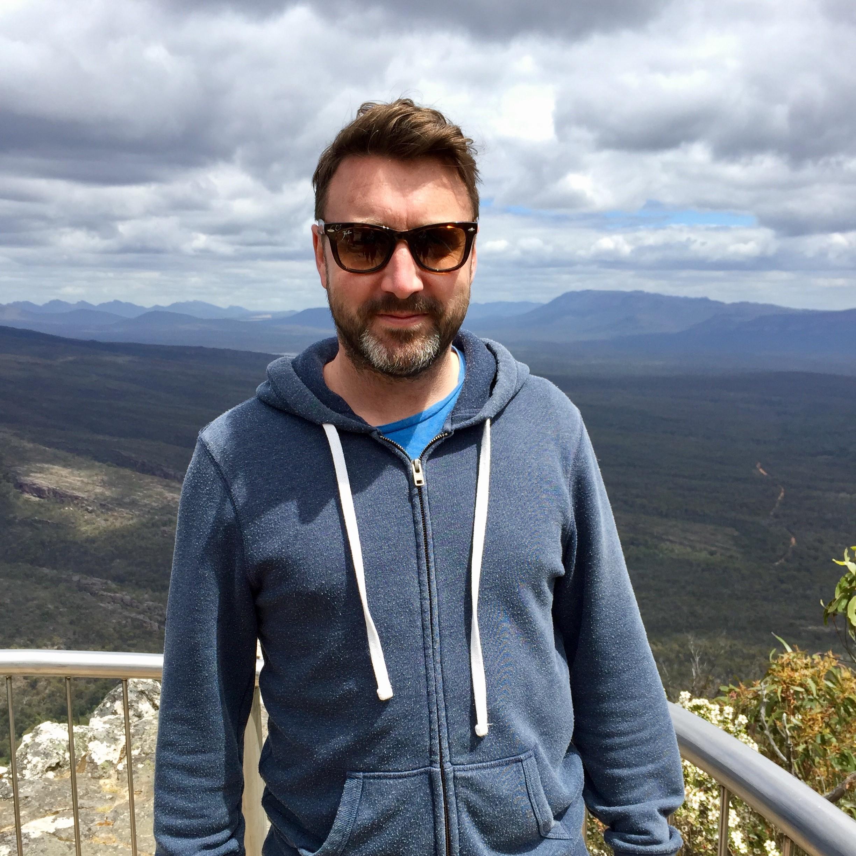 Picture of Daniel Barrass