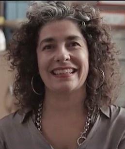 Picture of Carla Martinho