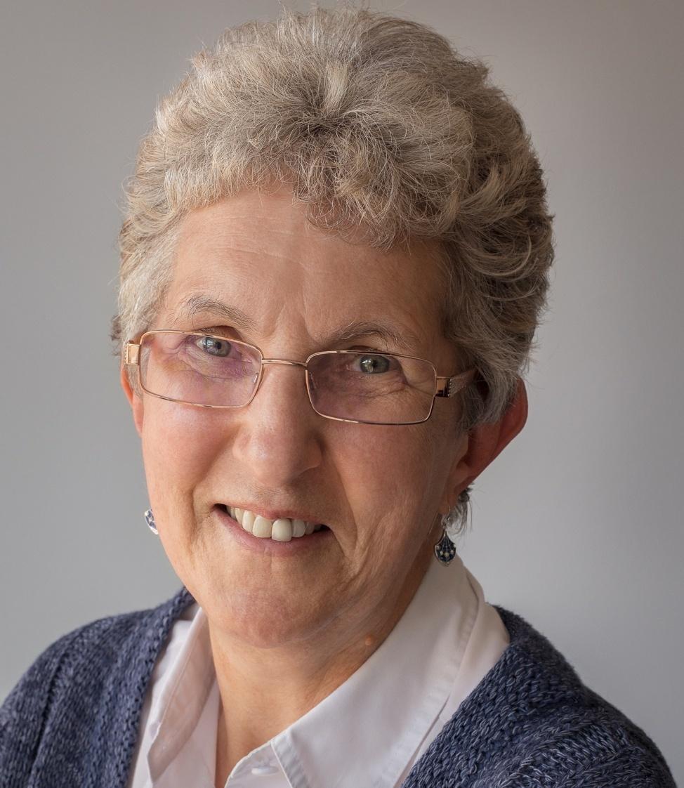 Picture of Helen Spencer-Oatey