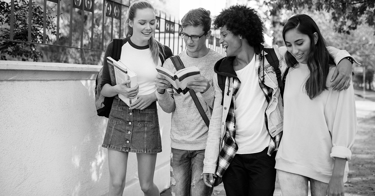 The real student voice - what do international students really want and need?