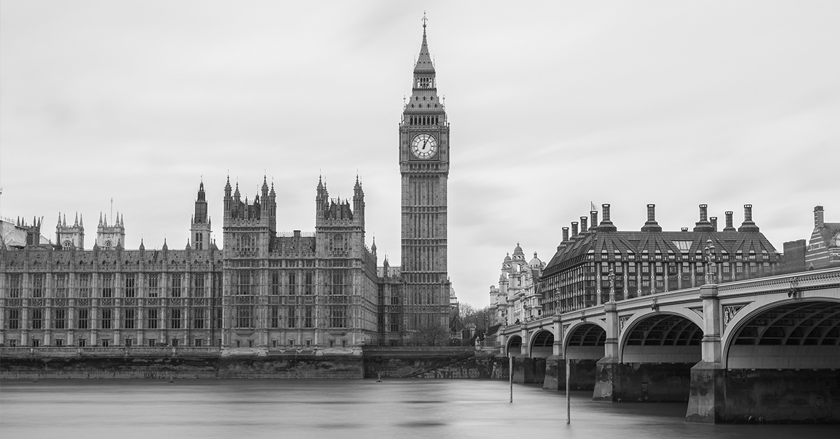 IGRAD House of lords blog