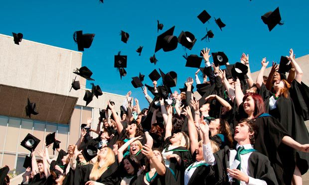 8 things you didn't know about UK universities