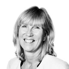 Professor Liz Barnes