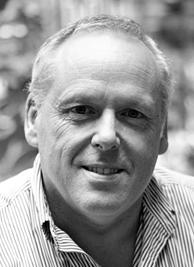 Professor Martin Doel CBE