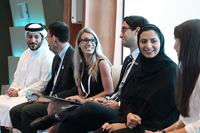 Higher Education's Trillion Dollar Question- notes from OBHE's 2018 Global Forum in Dubai