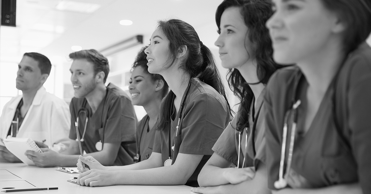 WBL NHS apprenticeships