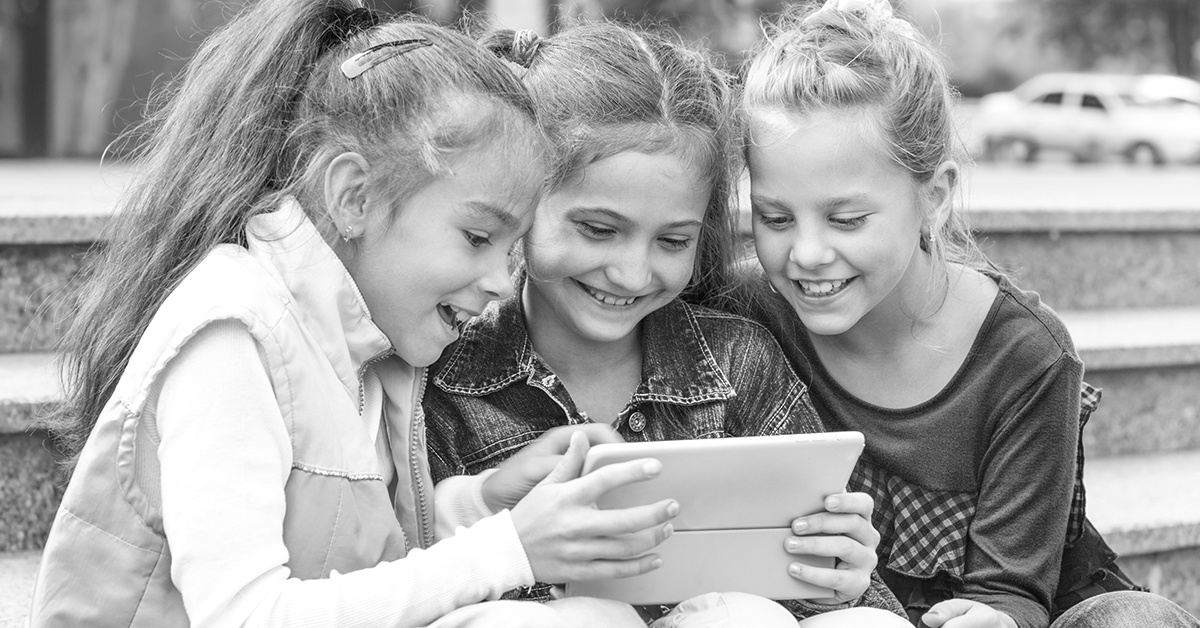 Stemming the STEM teaching crisis – what can the technology sector do to help?